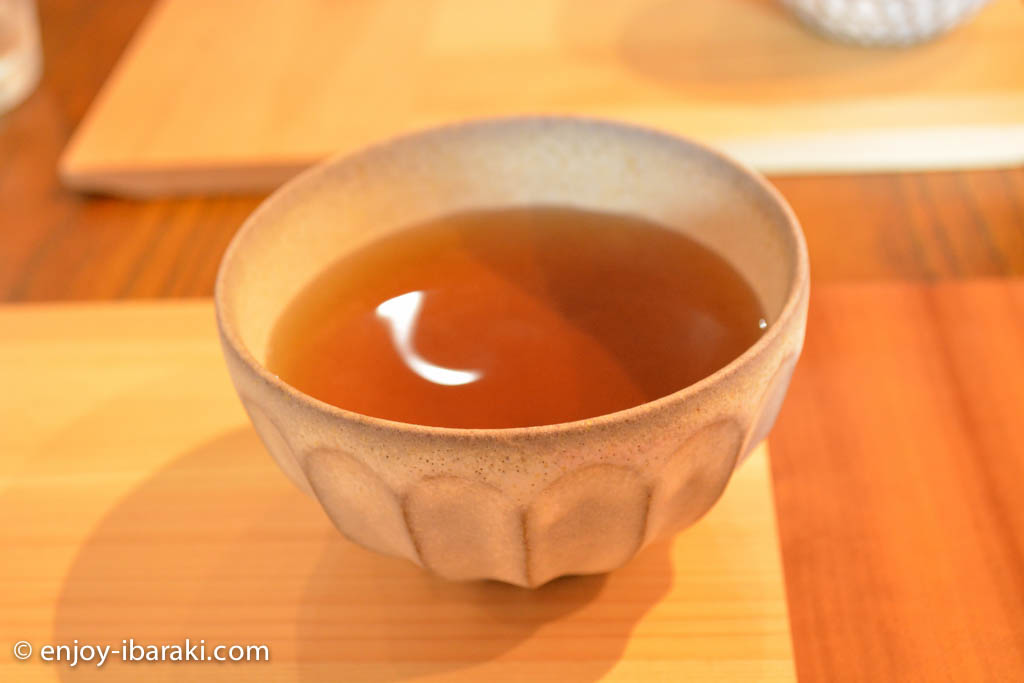 WAON 桑茶