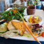 農夫の台所 farmer's kitchen(ファーマーズキッチン)で野菜ランチ(ひたちなか市)